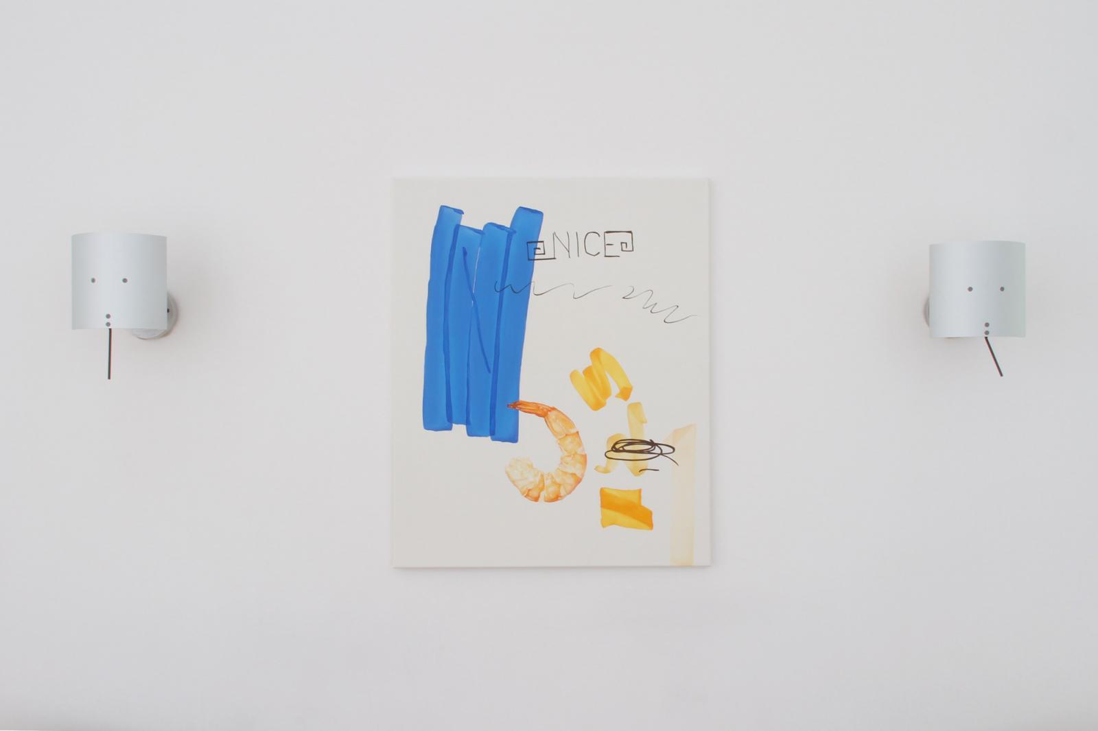 Edgardo Aragón, /Mesoamericana (new grand civilization)/, 2016, mor  charpentier, Paris