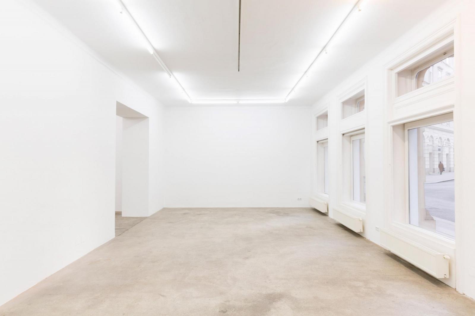 Galerie Sophie Tappeiner