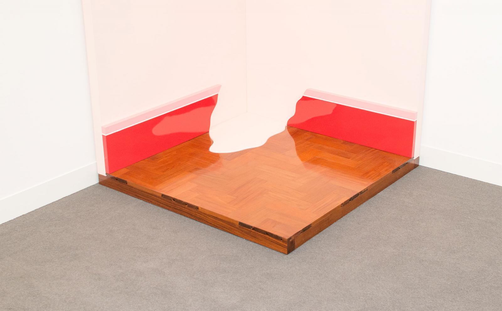 Cildo Meireles at Galeria Luisa Strina