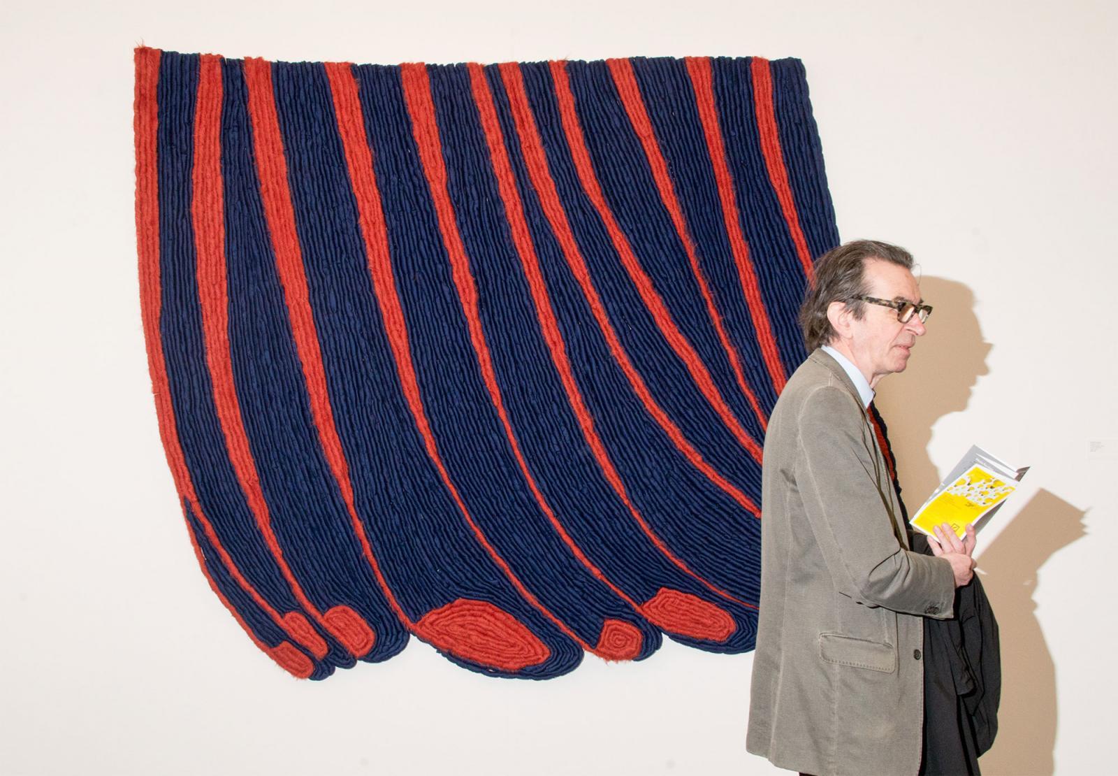Enrico David at Michael Werner