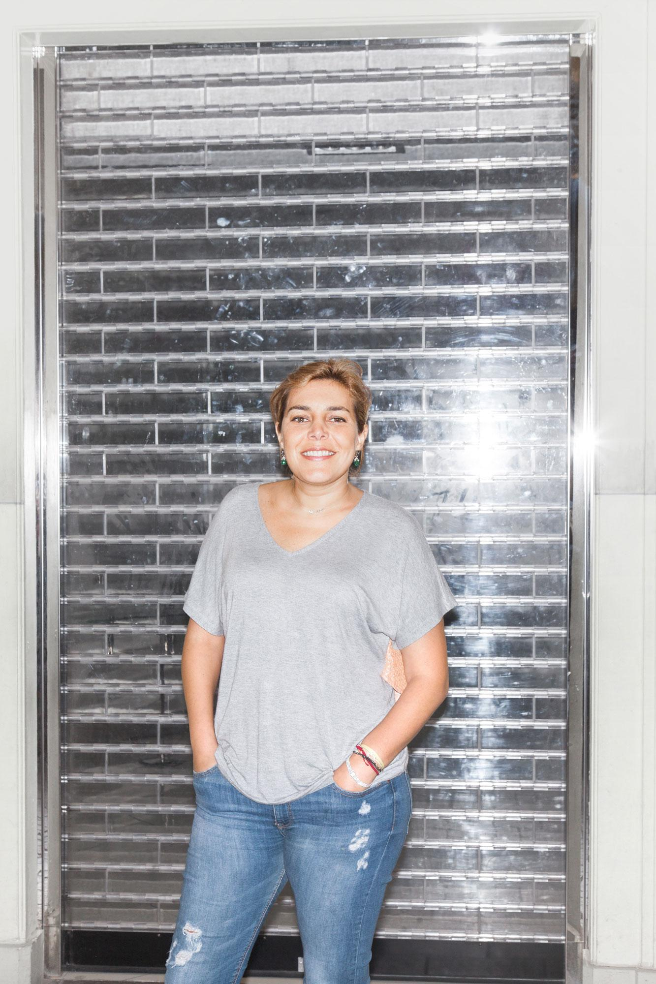 Myrna Ayad, director of Art Dubai