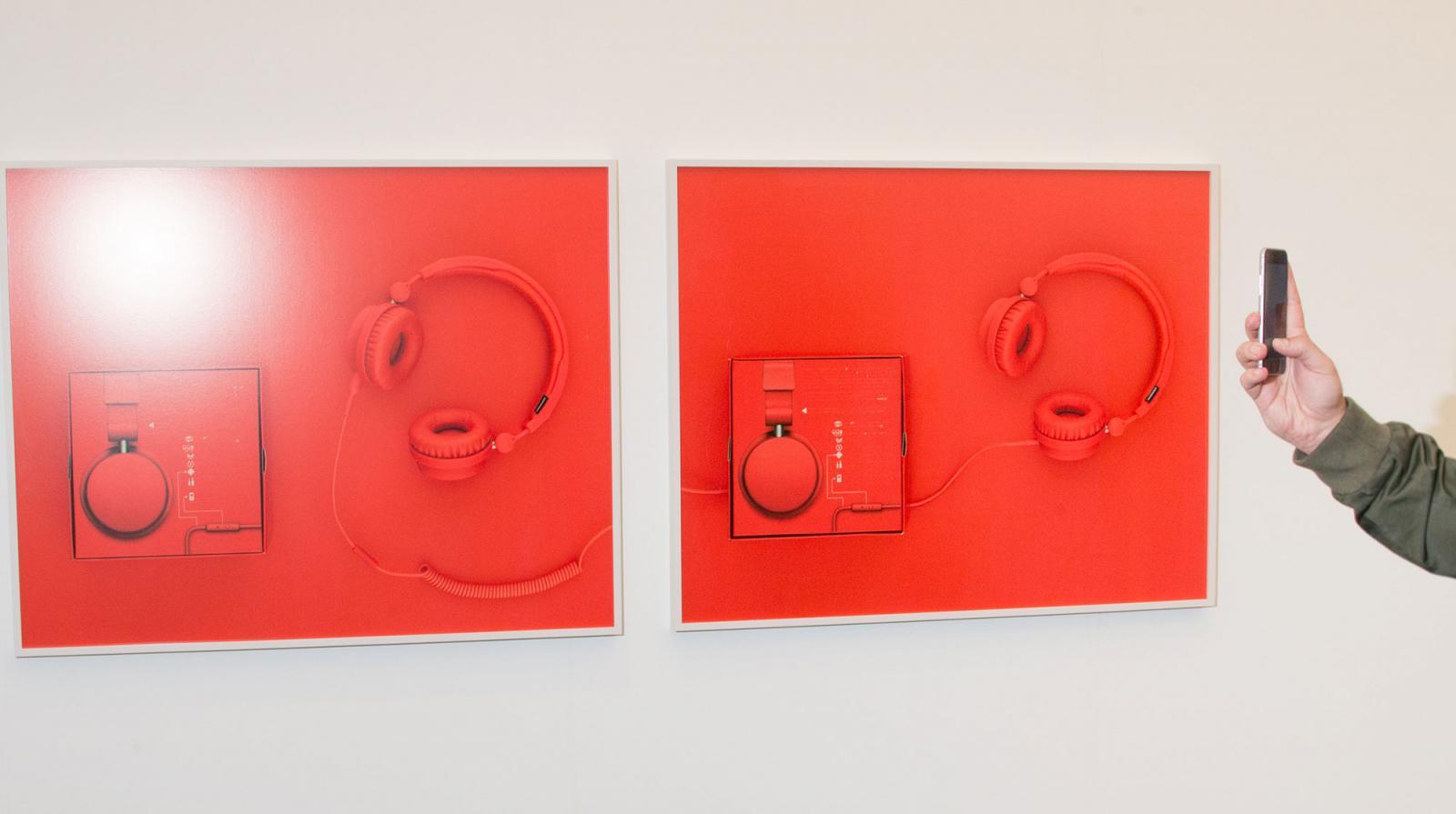Natalie Czech at Galerie Kadel Willborn
