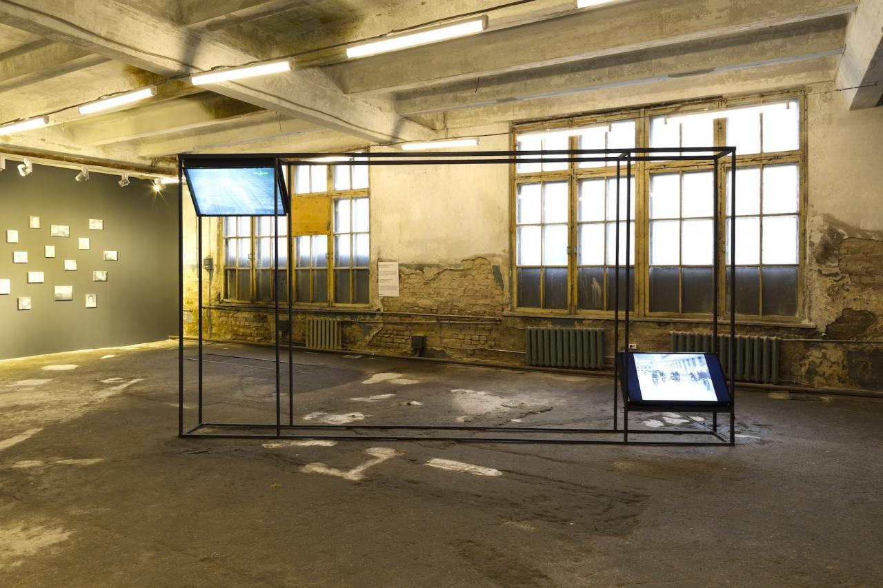 Untitled I, 2011, Aus der Serie TKWNMBS, Analogfotografie