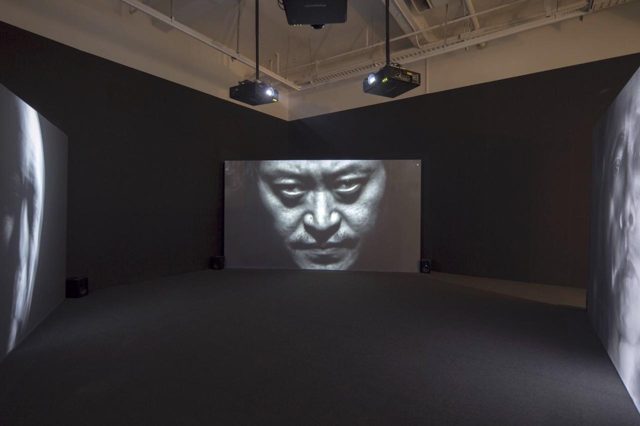 Peng Hung-Chih Propaganda Trilogy (2008-2018) Courtesy of the artist