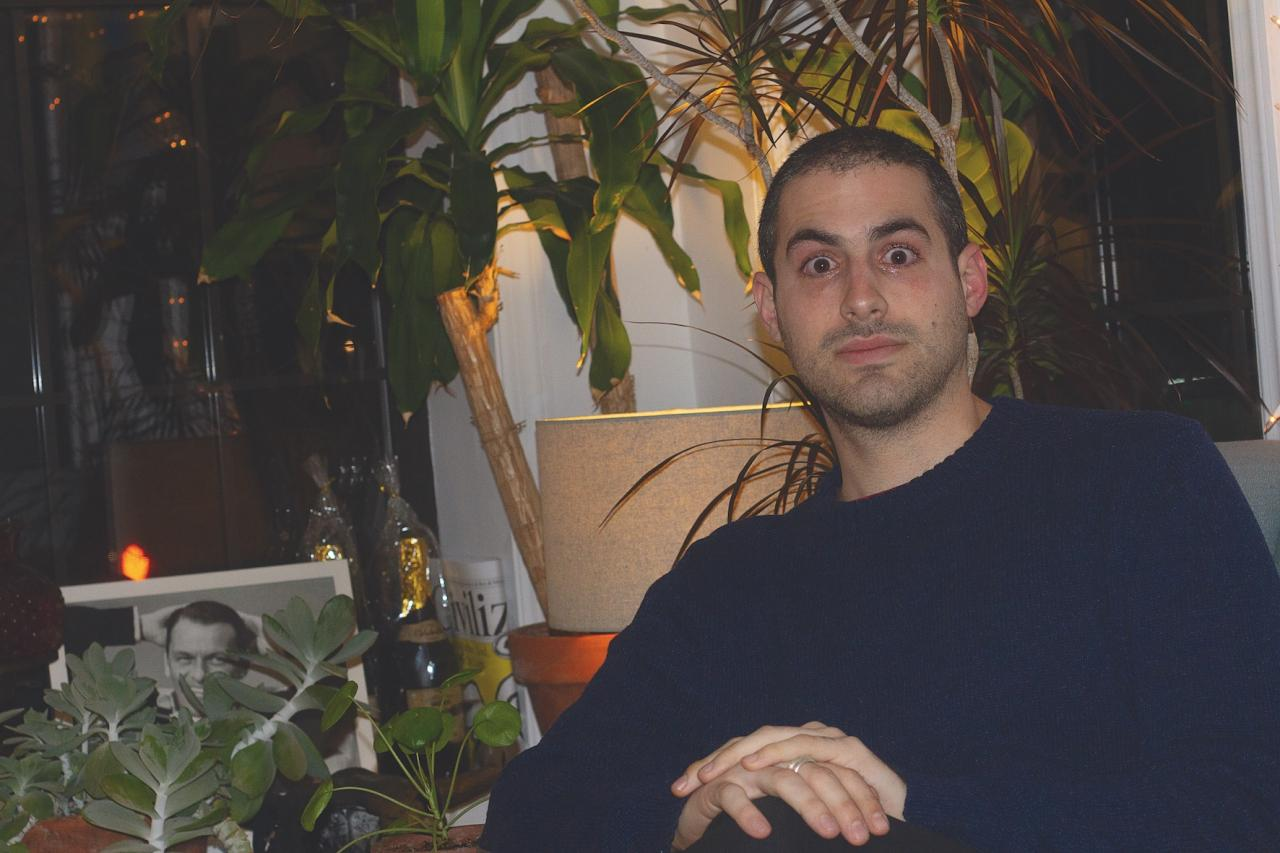 Lucas Mascatello
