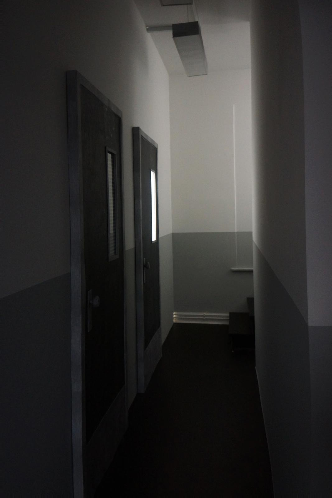 "Alvaro Urbano ""Altbau"" (2017), installation view at ChertLüdde"