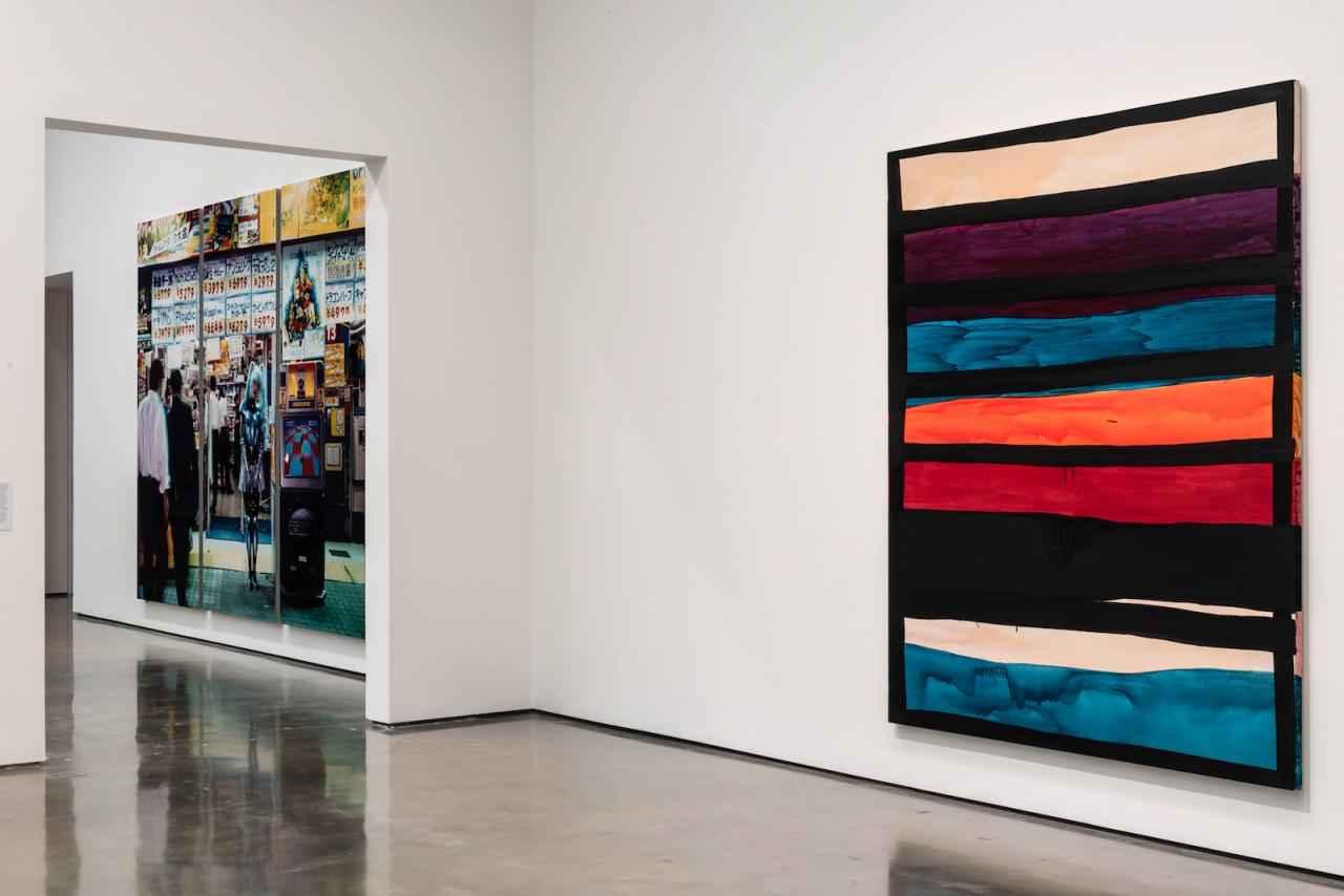 """""""The Conditions of Being Art: Pat Hearn Gallery and American Fine Arts, Co. (1983–2004)"""", Hessel Museum of Art , 2018"""