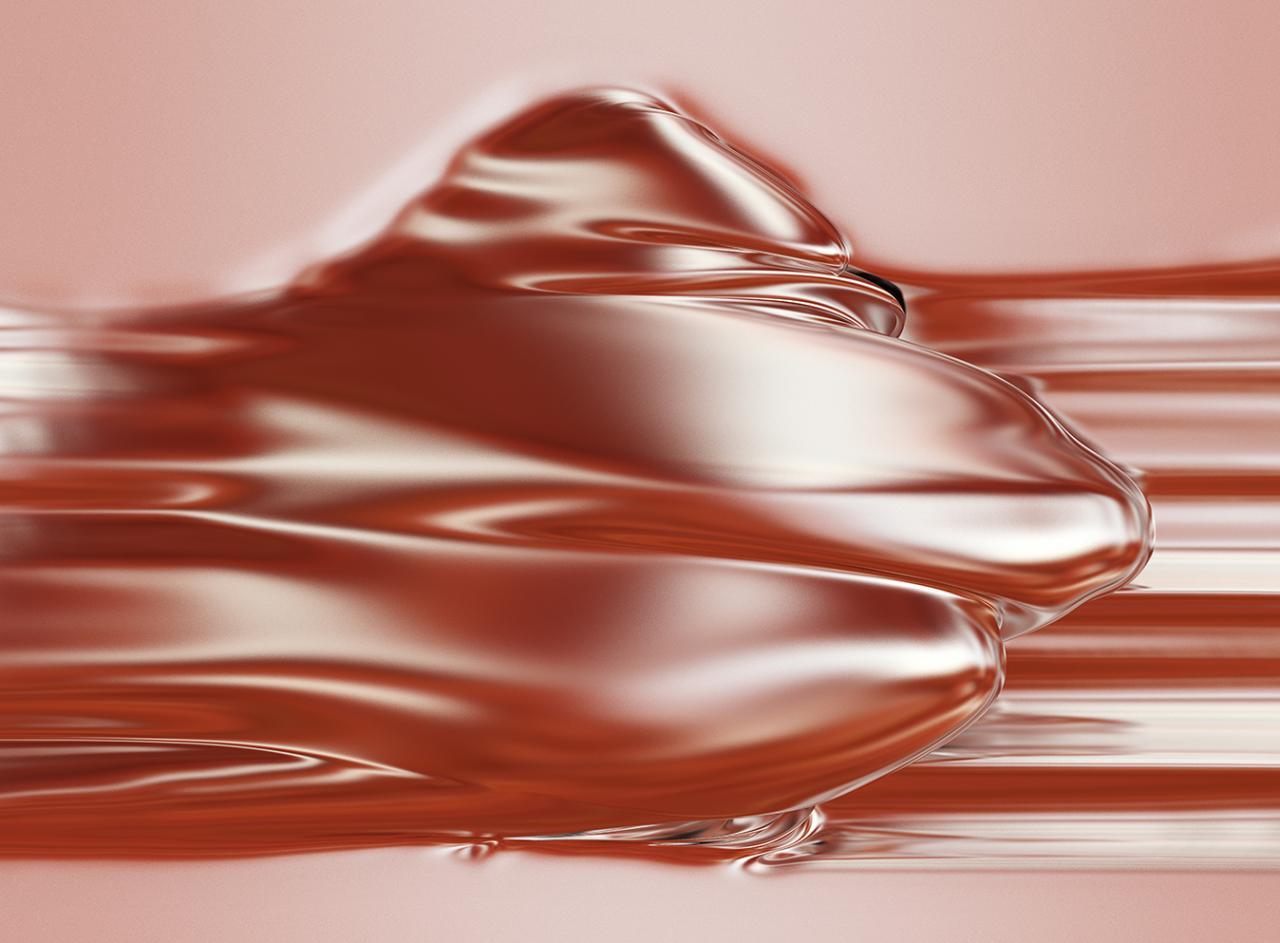 Nicolas Pelzer Collider Body (detail, 2017)