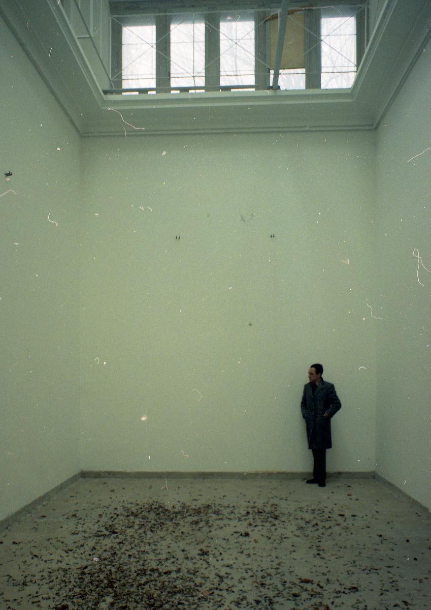 Gerhard Richter, 1972