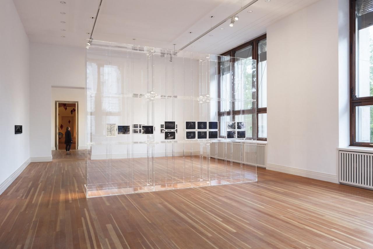 Exhibition view © Philippe Parreno,courtesy the artist, Pilar Corrias, Barbara Gladstone, Esther Schipper, Foto © Andrea Rossetti