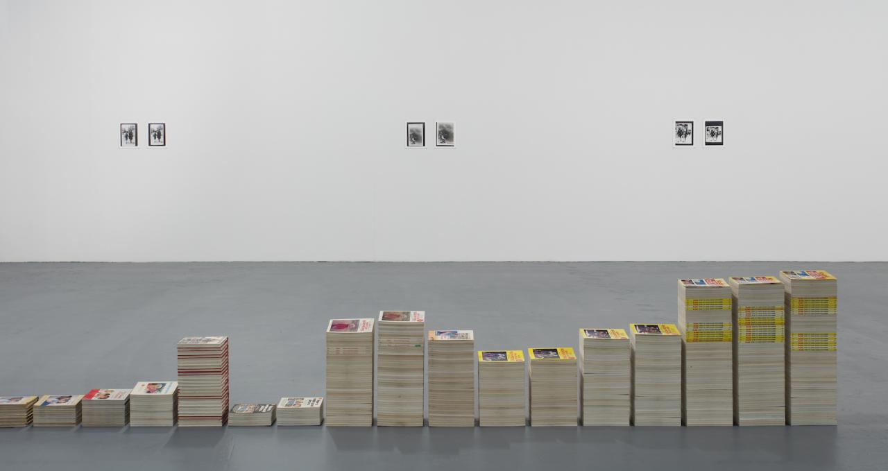 Zoe Leonard How to Take Good Pictures (2018)