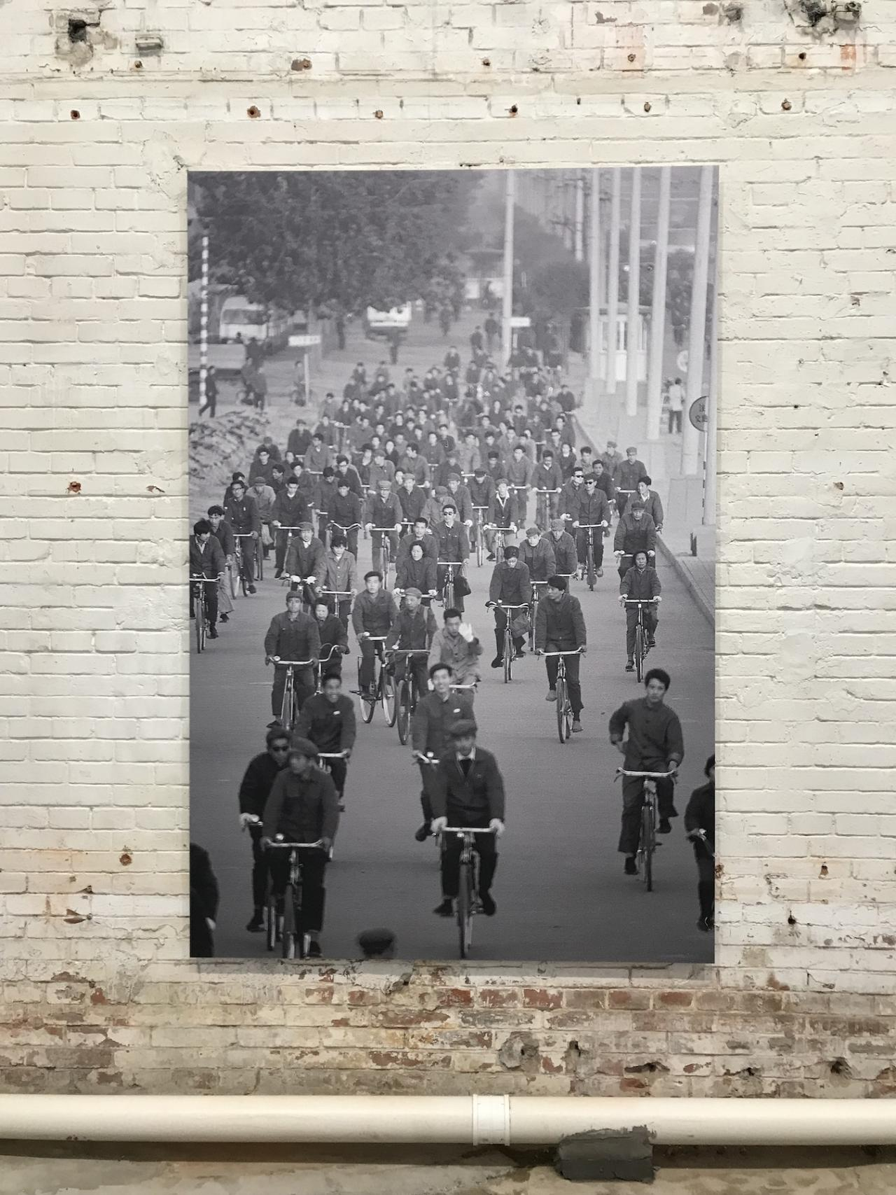 Liu Heung Shing photography atStar Gallery