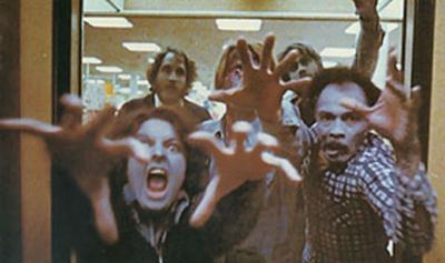 Dawn of the dead, filmstill, 1978
