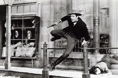 Jesse James (1939), Henry Fonda, 20th Century Fox