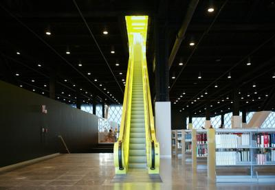 Rem Koolhaas's Seattle Central Library