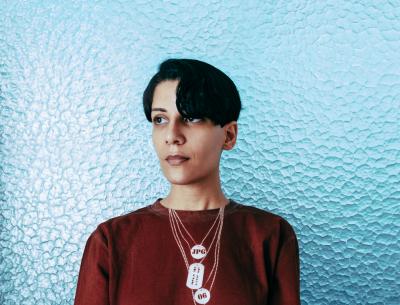 Fatima AlQadiri - Brute LP/CD