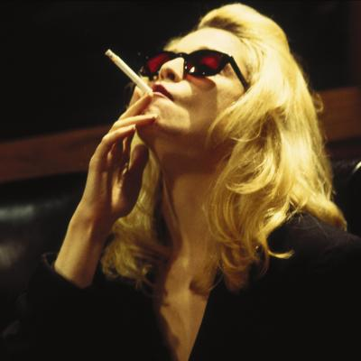 Madonna in Dangerous Game (1993)