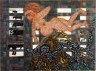 Carol Rama Annunciazione (1985)