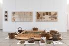"""Exhibition view """"#TullnART – Garten der Künstler"""" © eSeL.at - Lorenz Seidler"""