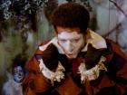 Tanoa Sasraku, O' Pierrot , 2019,8mm film, 13:58 min