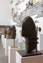 2nd Yinchuan Biennial Installation view