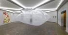 """Proof of Work"", Installation view, Schinkel Pavillon, 2018 Photo: Hans-Georg Gaul"