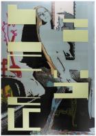 AMVK Orakel (Ornament) (2016-2018) CourtesyAMVK, Zeno X Gallery Antwerpen and Galerie Barbara Thumm, Berlin;Photo: Christine Clinckx