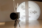 Beate Engl Agitator 2.0 , 2014 Installation view Lenbachhaus Courtesythe artist