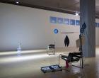 Stephan Janitzky Installationsansicht Lenbachhaus Courtesy der Künstler