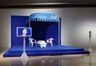 Anna McCarthy H.T.S.A.R. TV (1) , 2016 Installation view Lenbachhaus Courtesy of Sperling, Munich
