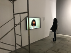 """Ma Qiusha Installation view of From No.4 Pingyuanli to No.4 Tianqiaobeili at""""China Landscape: Selections from the Taikang Collection"""""""