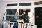 Montez Press Radio photographed by Taylor Ervin