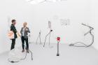 Galerie Joseph Tang Photo: Mark Blower, Courtesy Mark Blower/Frieze