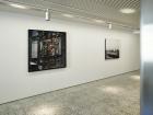 "Louise Lawler Exhibition view of ""She's Here"" at Sammlung Verbund"