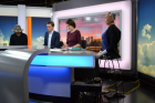 Sopia at ABC News Breakfast