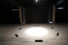 "Installation view of""Beyond the Final Frontier"" atSubhashok Art Centre, 2019"