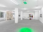 """Installation view,""""Wesestrasse 70"""",Karma International, Zurich, 2020; Photo: Annik Wetter"""