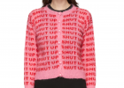 Shut-Up Sweater by Ashley Williams