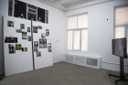 "Heidi Bucher, 1988 , Video, 8'58"", Courtesy of Südwestrundfunk, Stuttgart and Inside Out Museum Beijing"