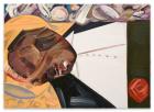 Dana Schutz, Open Casket (2016),Oil on canvas,Collection of the artist; courtesy Petzel, New York.