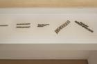Installation view, Lorraine O'Grady: Both/And, Brooklyn Museum, March 5, 2021 - July 18, 2021. Photo: Jonathan Dorado