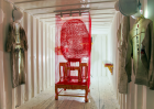 Sornchai Phongsa Alien Capital (2018) at Bangkok Art Biennial Courtesy Bangkok Art Biennial 2018