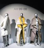 Duvet coats, AW 1999-2000, Photo:© Marina Faust