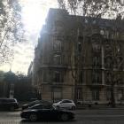 The hausmannian bonbonnière hosting Paris Internationale