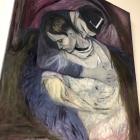 Painting bySean Mullins