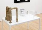 Benjamin Hirte Installation view at JTT JTT hostingGalerie Emanuel Layr,Vienna