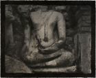 Jungjin Lee, Buddha series, 2002