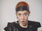 Kathy Acker in conversation with Angela McRobbie at the Institute of Contemporary Arts, London 1987