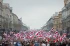 Minsk Protets, 2020