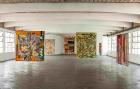 """Noa Eshkol,""""Corpo coletivo"""" at Casa do Pôvo. 34th Bienal de São Paulo.©Edouard Fraipont"""
